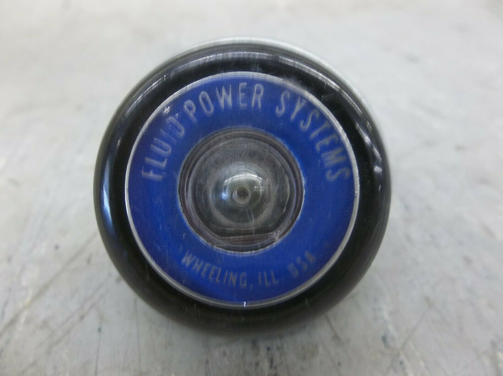 Fluid Power Systems Low Pressure Return Line Indicator #LP-20 image 2