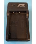 Vivitar AC/DC Rapid Travel Charger VIV-QC-401 TESTED Working Free Shipping - $9.75