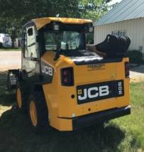 2013 JCB 205 For Sale In Pickrell, Nebraska 68422 image 2