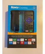 Roku express thumbtall