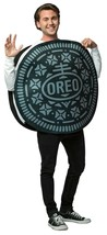 Rasta Imposta Oreo Cookie Junk Food Snacks Erwachsene Unisex Halloween K... - $38.00