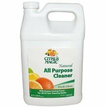 Citrus Magic All Purpose Cleaner Gallon Refill - $45.72