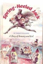 Spring-Heeled Jack Pullman, Philip - $1.83