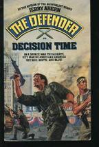 Decision Time [Dec 03, 1988] Ahern, Jerry