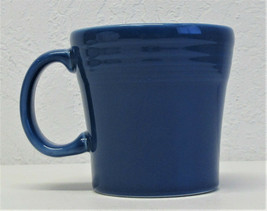 Homer Laughlin Fiesta Tapered 15oz Mug Lapis - $16.83