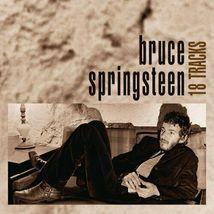 Bruce Springsteen  (Bruce Springsteen 18 Tracks) HDCD - $5.98