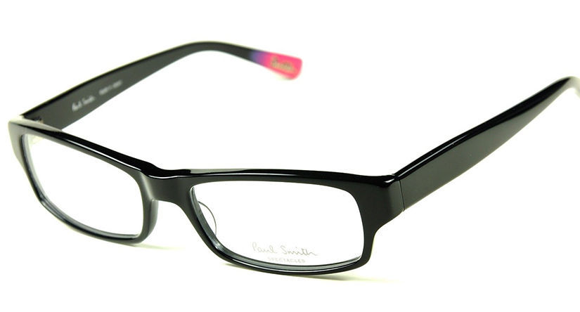 Paul Smith Eyeglasses 417 OX Black Women\'s and 50 similar items