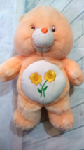 Friend Bear Care Bear Plush Doll -  13 inches Tall 2003 - $26.99