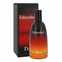 Christian Dior Fahrenheit 32 EDT 3.4 oz / 100 ml Eau de Toilette Spray p... - $154.25