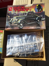 AMT  Dick Tracy 1936 Ford Coupe 1/25 scale - $24.99