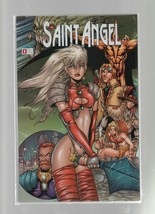 Saint Angel #1 - March 2000 - Image Comics - We Combine Shipping. - $1.08