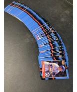 100 Paul Molitor Baseball Card lot 1988 Donruss insert MVP BC3 Milwaukee... - $9.99