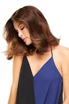 """Easipart Remy Human Hair 18"""" Clip In Topper by Jon Renau, Comb, Mara Ray 8oz Lux - $733.13"""