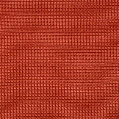 Maharam Upholstery Fabric Metric Lava Red 466014–013 10.125 yards NO