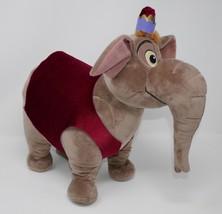 "Disney Store Aladdin Abu Elephant 15"" Plush Stuffed Toy - $18.69"
