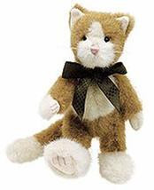 "Golda Meow 8"" Boyds Cat (Retired) - $12.99"