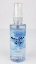 Bath & Body Works Beautiful Day Body Mist 3oz Travel Size New Free Shipping - $9.30