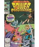 Power Pachyderms # 1 - $1.95