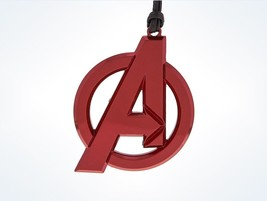 Disney Parks Marvel Avengers 3D Metal Ornament New with Tags - $31.90