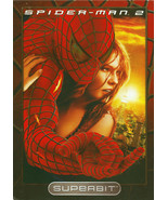 Spider-Man 2 (Superbit DVD) - $3.99