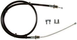 Brakeware C2093 Rear Left Parking Brake Cable - $24.99