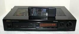 Onkyo ES-600PRO AV Surround Processor w/ Original Remote ~ Working ~ Clean - $99.99