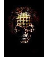 Alchemy Poster Flag Resurrection Skull - $12.99