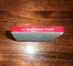 Sizzix Original Die #38-1052 Charms Frames - $7.84