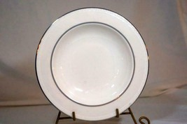 """Lenox 2019 Kate Spade Cyprus Point Rimmed Soup Bowl 9 1/8"""" New - $52.66"""