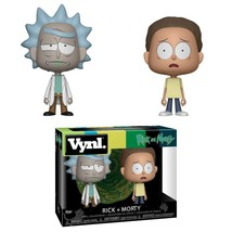 Funko Vynl Rick and Morty Collectible Toy - $49.99