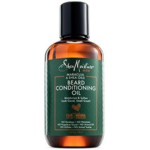 Shea Moisture Beard Conditioning Oil image 3