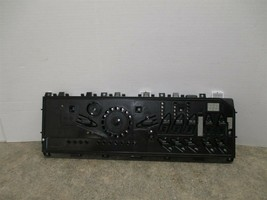 WHIRLPOOL WASHER CONTROL BOARD (SCRATCHES/CASE) PART# W10269599 REVC - $20.00