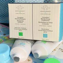 SEALED Drunk Elephant Cocomuno Marula Cream Shampoo Conditioner image 7