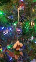 DISNEY HALLMARK Hunchback of Notre Dame Quasimodo Christmas ornament - $11.76