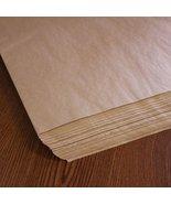 Natural Kraft (Brown) Tissue Paper - 480 Sheets!!! - $34.72