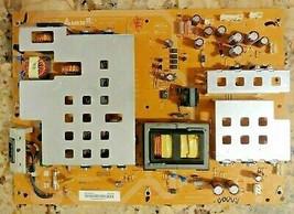 SHARP LC-52SB57UN Power Board DPS-286AP A RDENCA336WJQZ - $70.59