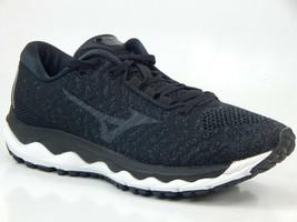 Mizuno Wave Sky Waveknit 3 Size 7 M (B) EU 37 Women's Running Shoes 4111... - $71.27