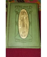 1901 D'ri and I ( special limited edition) book by Irving Bacheller - $24.75