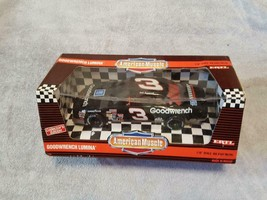 Dale Earnhardt Sr #3 Goodwrench American Muscle 1:18 Scale Car ERTL Coll... - $40.00
