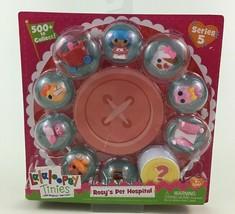 Lalaloopsy Tinies Rosys Pet Hospital Miniature Toy Accessory Figure MGA ... - $17.77