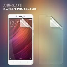NILLKIN Matte Anti-scratch Screen Protector Film for Xiaomi Redmi Note 4 - $3.55