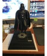 1996 Star Wars Darth Vader Talking Bank - $25.00