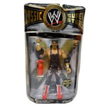 WWE Jakks Pacific Classic Superstars Best of Eddie Guerrero Figure Rare New - $49.92
