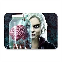 iZombie Forensic Brain Eater Plate Place Mat - $17.00