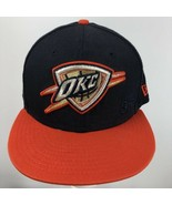 OKC Thunder 59 Fifty New Era NBA Western Conference Durant 35 Hat Size 7... - $34.64