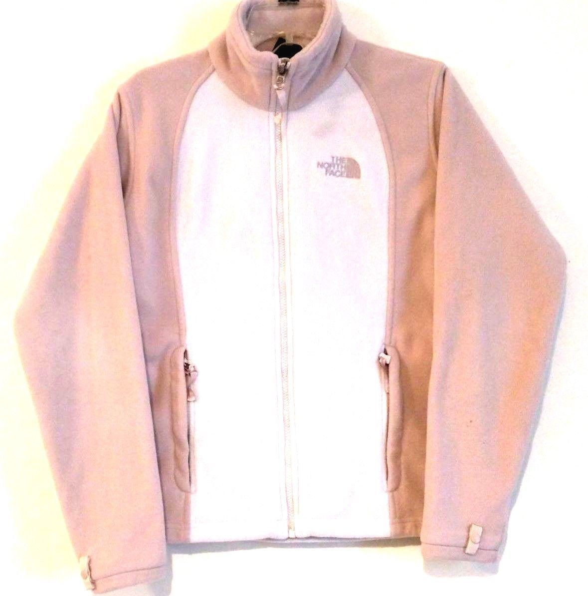 c1e5863183 The North Face - Tan And Off White Fleece and 50 similar items. S l1600