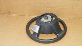 08-13 Nissan Rogue Krom Steering Wheel W/ Shift Paddles image 6