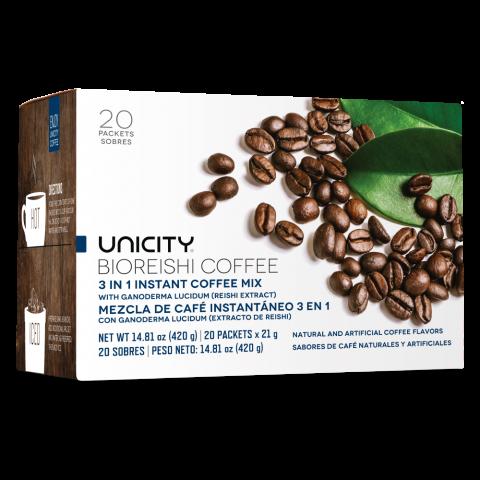Bio Reishi Coffee by Unicity - $20.00