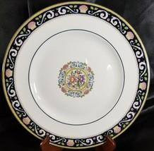 "Wedgwood Runnymede Blue Dinner Plate 10.75"" (multiple available) - $59.83"