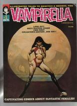 Vampirella #1 - October 2001 - Harris Magazine - First Collector's Edition. - $17.63